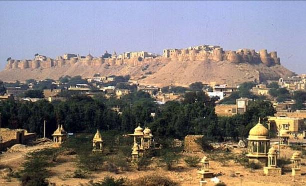 Jaisalmer 4