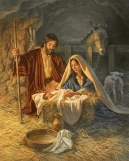 Jesus 13