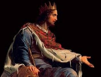 King Solomon 1