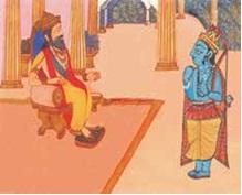 Rama_s Pre Coronation Date 2