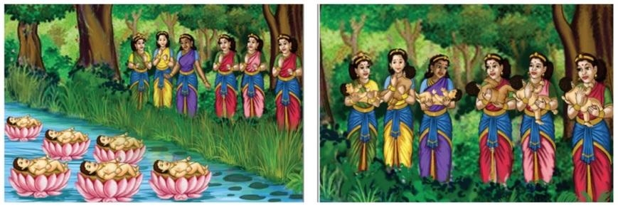 Thai Pusam 7
