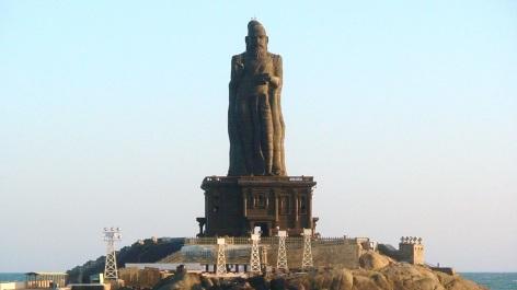 Thiruvalluvar Day 2