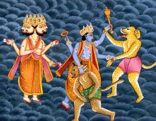 Vaikuntha Ekadasi 2