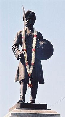 Kempe Gowda 1