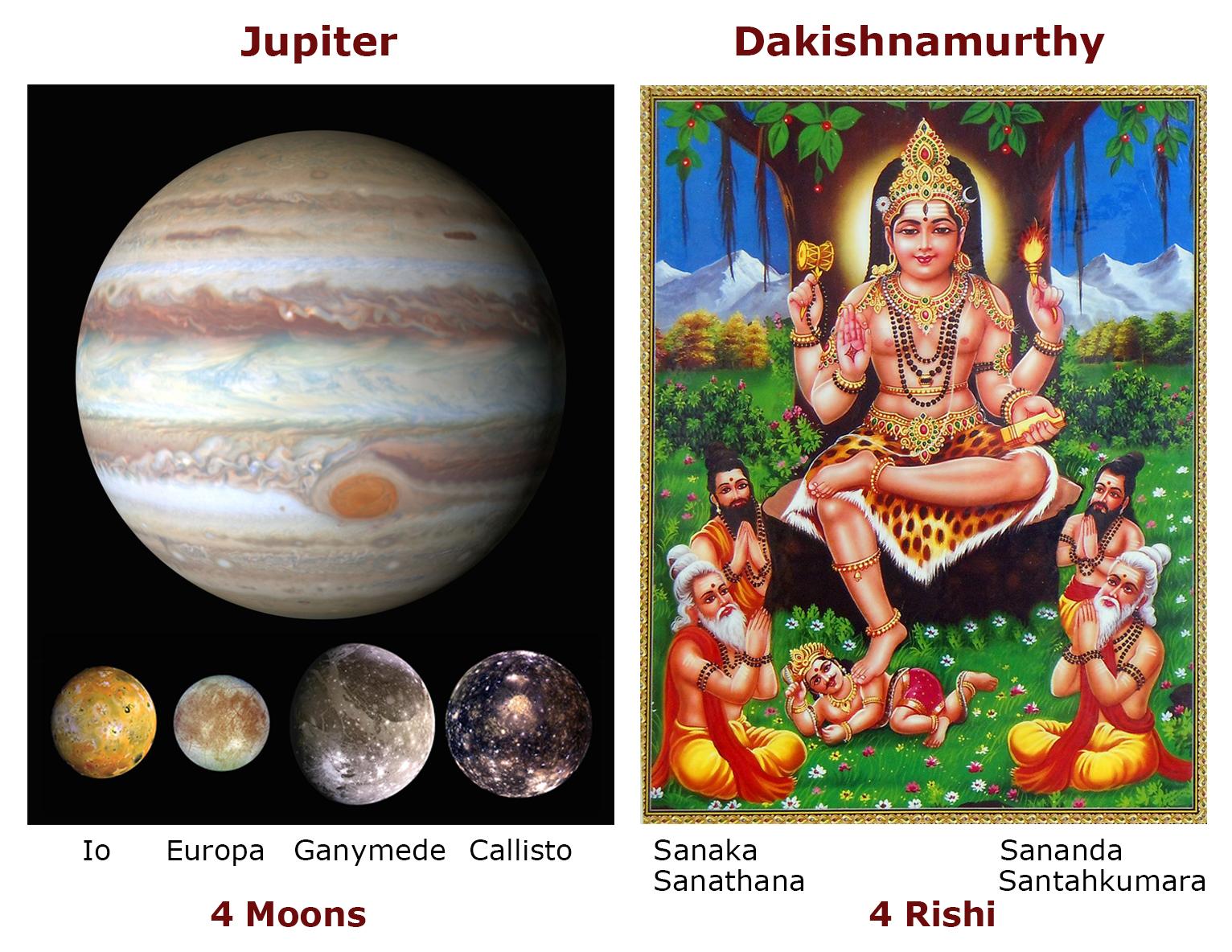 Jupiter and Dakishnamurty (3)