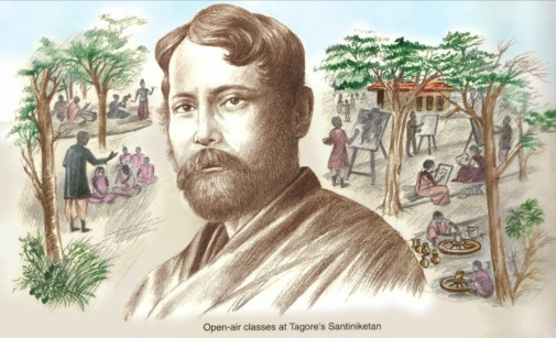 Rabindranath Tagore 13