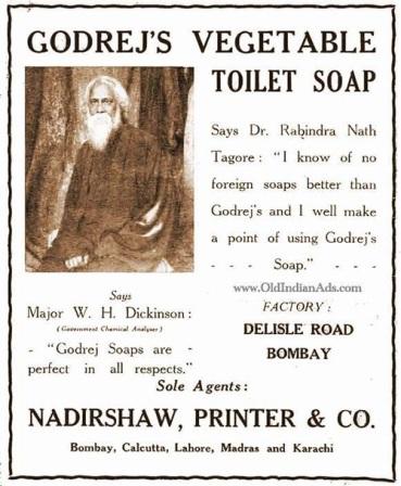 Rabindranath Tagore 14