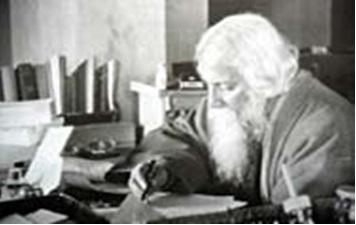 Rabindranath Tagore 4