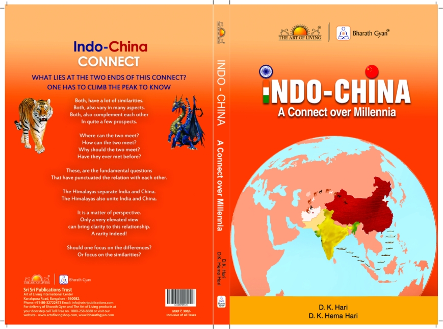 Indo-China Connect-333