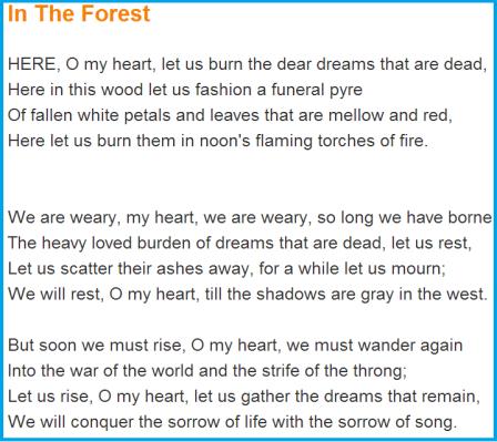 Sarojini Naidu Poems 3