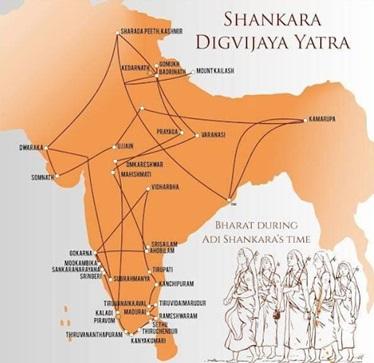 shankara digvijay